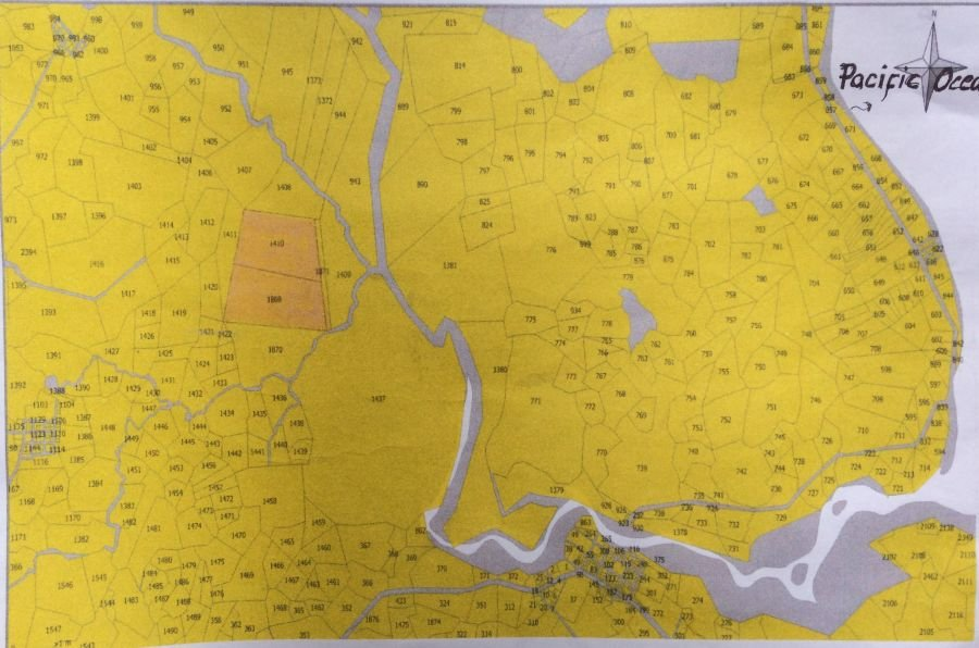 land ideal for making big subdivision farm resort