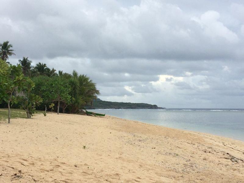 beachfront land for sell