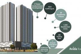 1 Bedroom Condo for sale in Avida Towers Verge, Highway Hills, Metro Manila near MRT-3 Boni