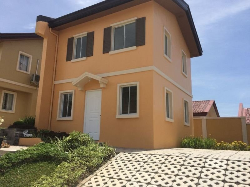 2 storey house and lot - san isidro, general santos city - 2631634