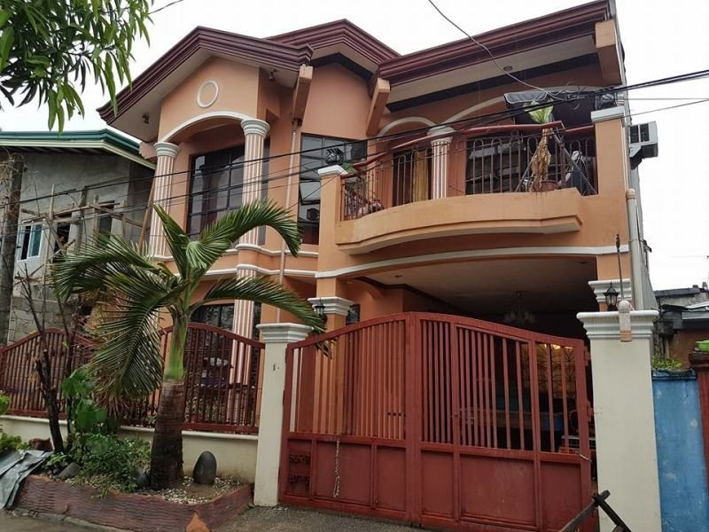 house and lot for sale contact 09169525597