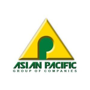 Asian pacific realty