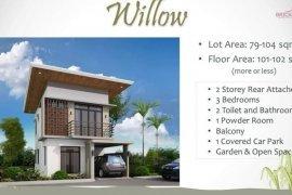 3 Bedroom House for sale in Pooc, Cebu