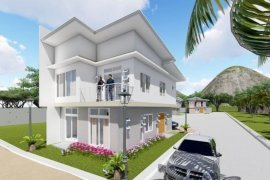 4 Bedroom House for sale in Cotcot, Cebu