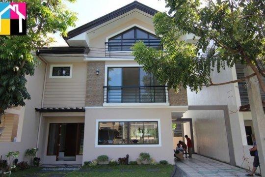 5 Bedroom House For In Canduman Cebu Near Lrt 1 5th Avenue