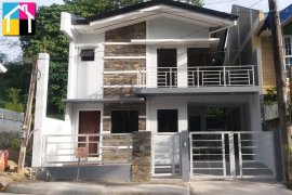 3 Bedroom House for sale in Talamban, Cebu