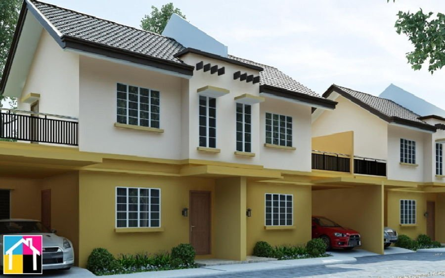 House For Sale With 3 Bedrooms In Talisay Cebu