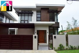 4 Bedroom House for sale in Cabancalan, Cebu