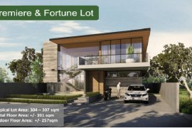 4 Bedroom House for sale in Almanza Dos, Metro Manila