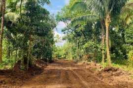 Land for sale in Kaytitinga II, Cavite