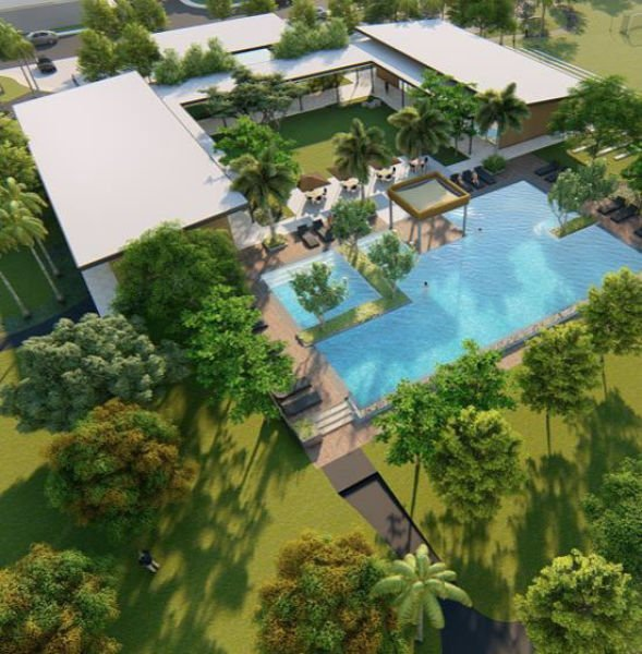 greenways alviera lot for sale ayala pampanga clark - 3415529