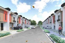 3 Bedroom Townhouse for sale in Cebu near LRT-2 Recto