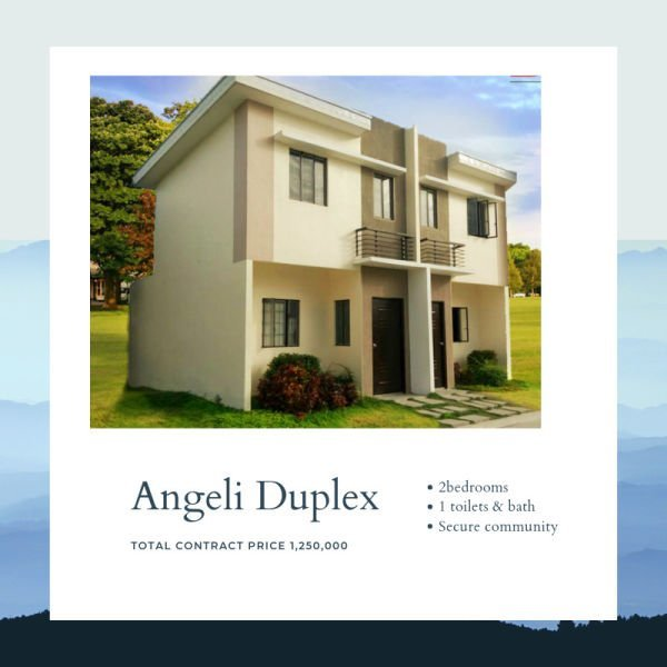 house and lot for sale in pili camarines sur
