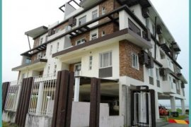 3 Bedroom Townhouse for sale in Entertainment City, Metro Manila