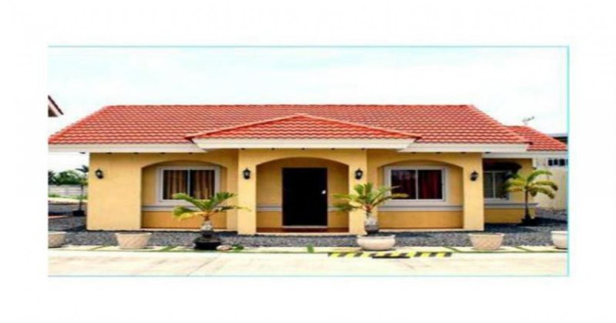 3 bed house for sale in lapu lapu cebu 3 955 000 for I bedroom house for sale