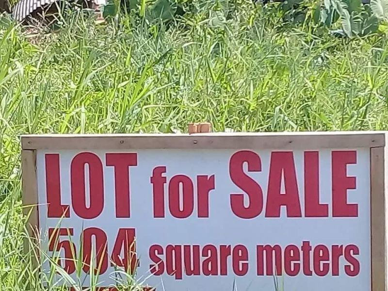 residential lot for sale koronadal