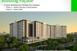 2 Bedroom Condo for sale in Don Bosco, Metro Manila