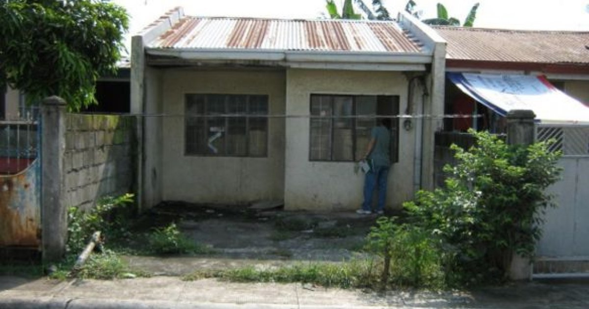 1 bed house for sale in general trias cavite php335000 for Home furniture for sale in cavite