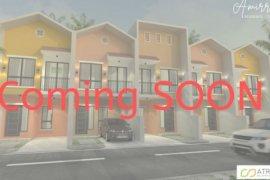 3 Bedroom Townhouse for sale in Tabunoc, Cebu