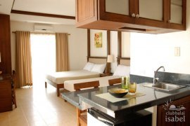 1 Bedroom Condo for sale in Batangas
