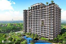 1 Bedroom Condo for sale in Satori Residences, Santolan, Metro Manila