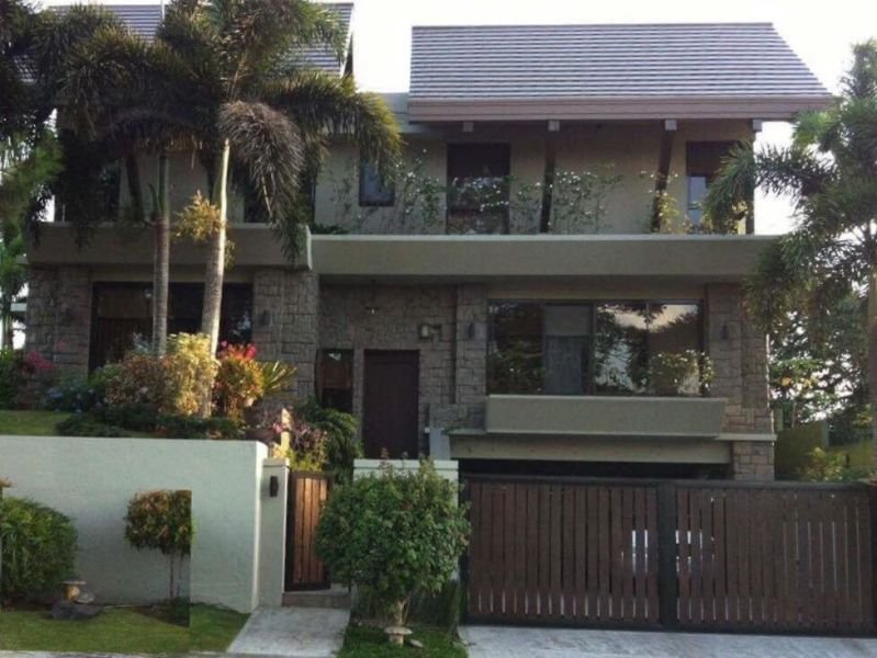 for sale 4br house and lot in ayala westgrove heights