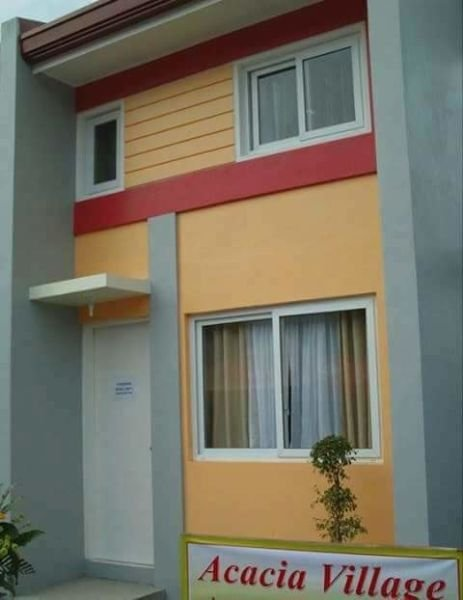 house and lot for sale under pag ibig