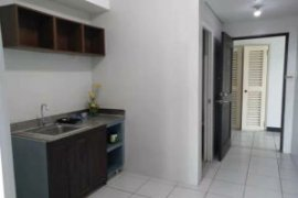 1 Bedroom Apartment for rent in Mezza Residences, Aurora, Metro Manila near MRT-3 Araneta Center-Cubao