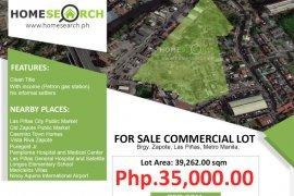 Commercial for sale in Las Piñas, Metro Manila