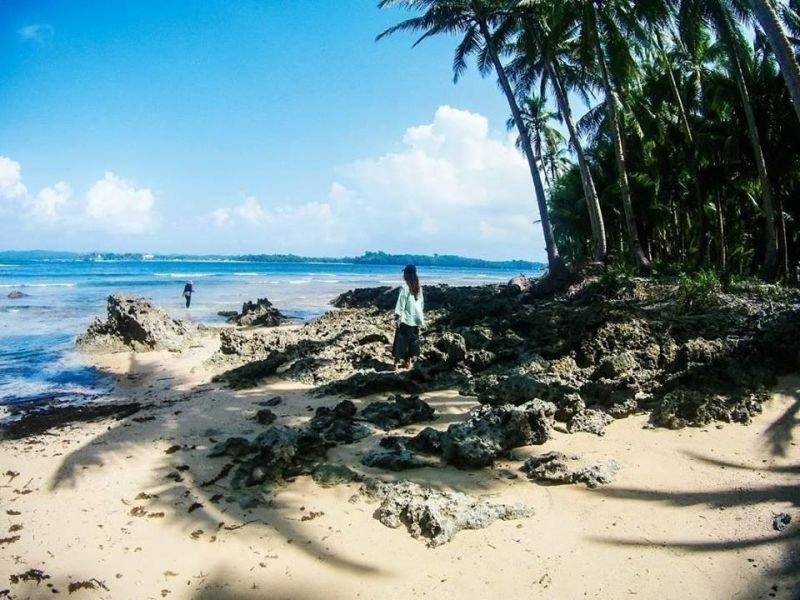 taglungnan beach