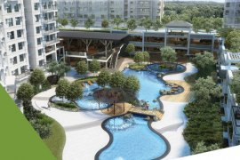 1 Bedroom Condo for sale in SERIN WEST TAGAYTAY, Tagaytay, Cavite