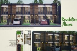 2 Bedroom Townhouse for sale in Mexico, Pampanga near LRT-1 5th Avenue