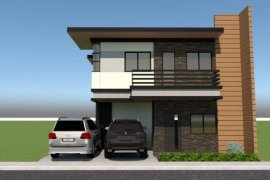 4 Bedroom House for sale in Tugbongan, Cebu