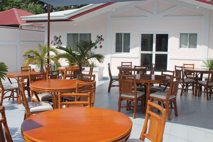 tartaruga s hotel and restaurant