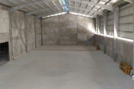 Warehouse / Factory for rent in Taytay, Rizal