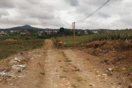 Land for rent in Francisco, Cavite
