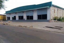 Warehouse / Factory for rent in San Juan, Rizal