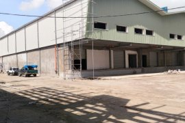 Warehouse / Factory for rent in Santa Ana, Rizal