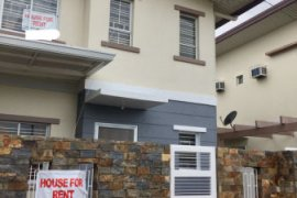 3 Bedroom House for rent in Lipa, Batangas