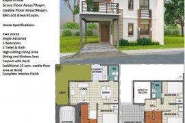 3 Bedroom House for sale in Lawa, Laguna
