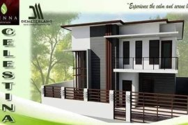 4 Bedroom House for sale in Sienna, Silang, Cavite