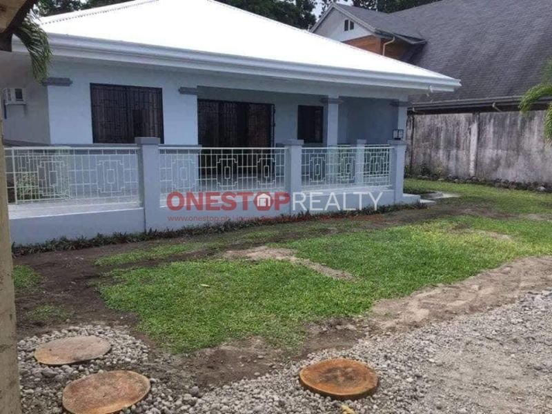 beach house for sale in bacong, dumaguete city