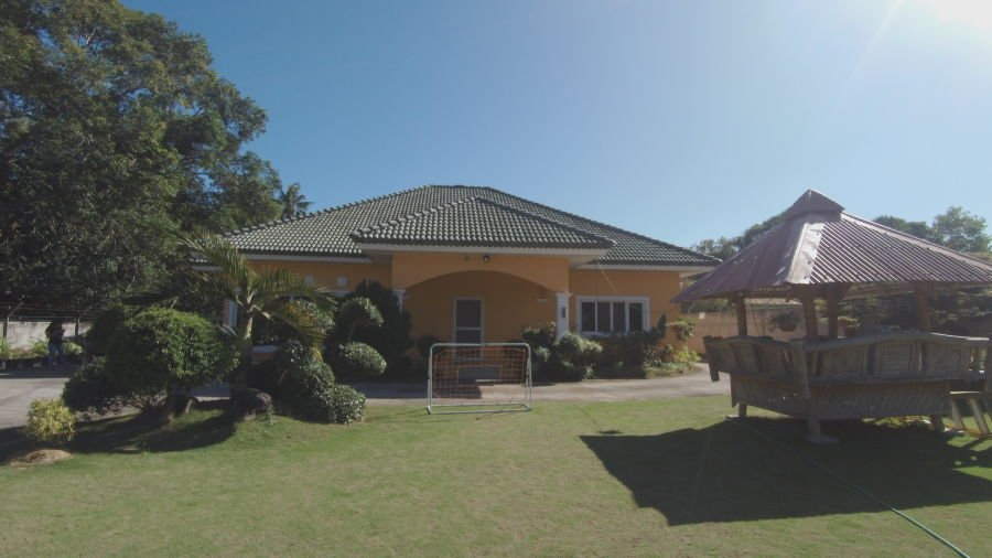 4 bedroom 3 bathroom modern house and lot for sale in bacong, negros oriental