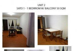 1 Bedroom Condo for sale in ASIA Enclaves Alabang, Alabang, Metro Manila