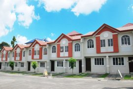 3 bedroom townhouse for sale in Bagbag, Quezon City