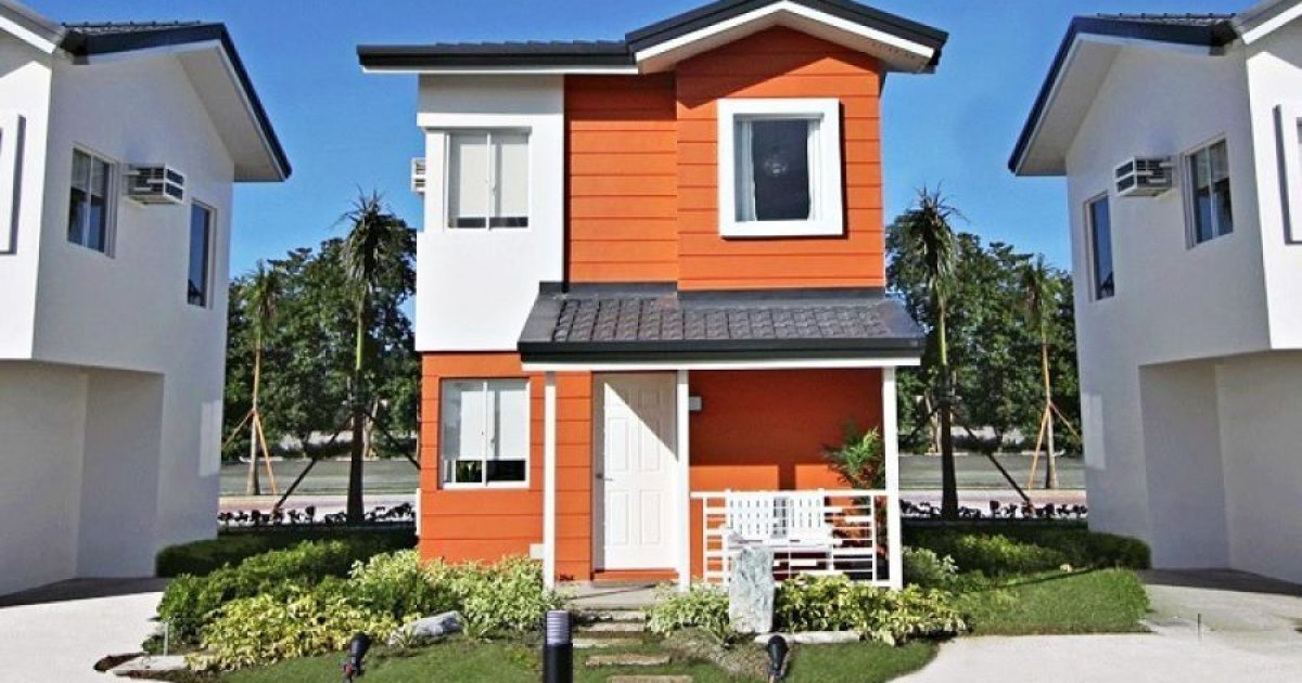2 Bed House For Sale In Mexico, Pampanga ₱2,614,600