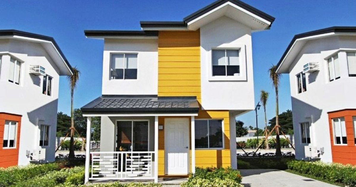 2 bed house for sale in san fernando pampanga 2 877 400 for 1 room house for sale