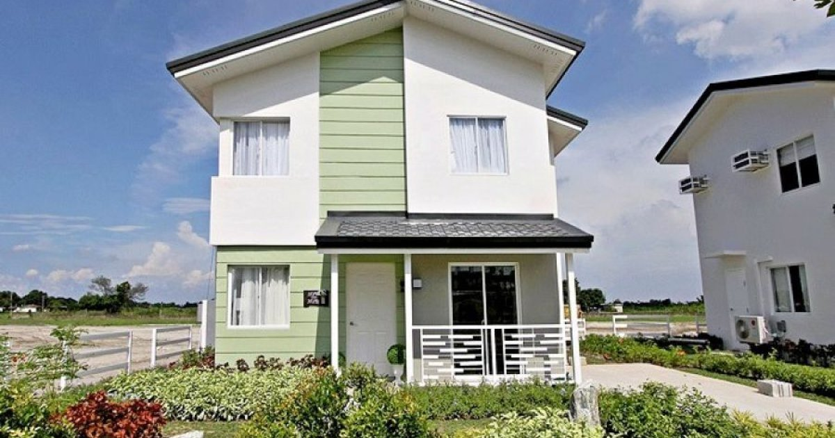 3 bed house for sale in angeles pampanga 3 626 160 for 1 bedroom house for sale