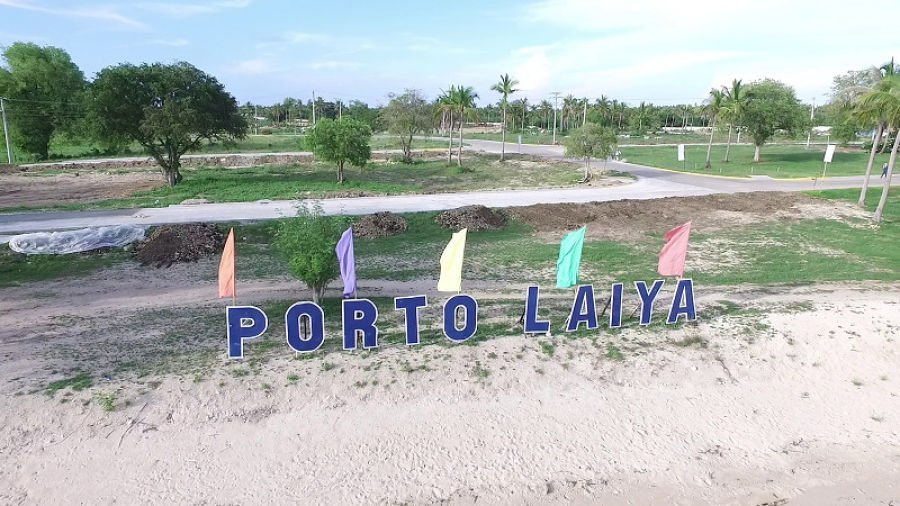 264 sqm lot for sale in san juan, batangas