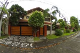 5 bedroom house for rent in Alabang